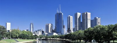Melbourne_Canva - Yarra River